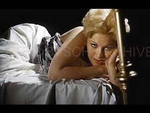 Kim Novak~Laurence Harvey~Of Human Bondage~Tango Micaela~Barnabas von Geczy