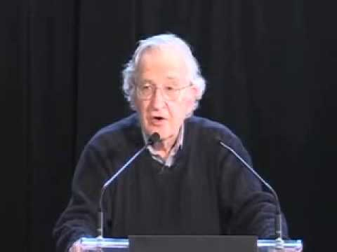 chomsky corporate power in us government