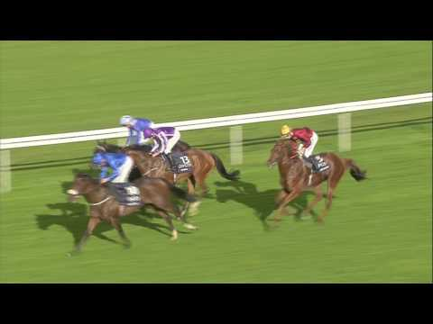 2016 QIPCO Queen Elizabeth II Stakes - Minding - Racing UK