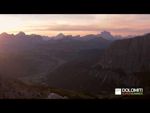 Alla scoperta del Patrimonio UNESCO Dolomiti