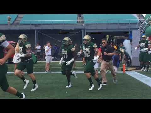UAB Football Returns