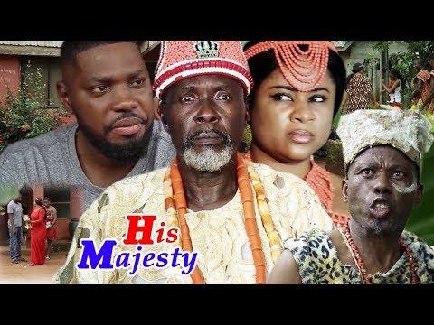 HIS MAJESTY  3&4 - 2019 New Movie Ll 2019 Latest Nigerian Nollywood Movie