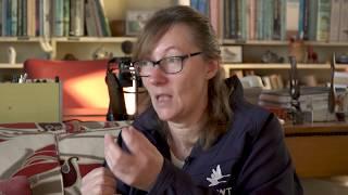 Jackie Harris: Slimbridge 2020 & Sir Peter Scott