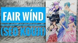 Artbook Fair Wínd (Seo Kouji)