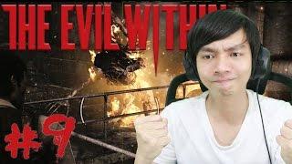 Balas Dendam - The Evil Within - Indonesia Gameplay Part 9