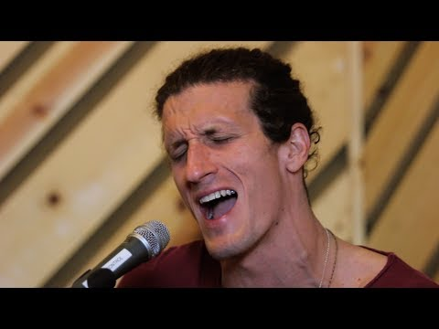 The Revivalists – It Was A Sin (LIVE)