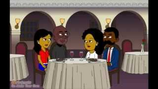 For The Love Of Gospel - Episode 7 - Cartoon Preachers Of LA