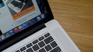 Tinhte.vn - Trên tay MacBook Pro Retina 15