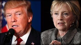 UH-OH: TRUMP ISSUES BIG HILLARY ANNOUNCEMENT... IS HE ABOUT TO FINALLY TAKE HER DOWN?