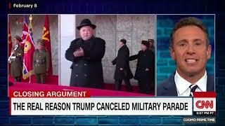 Chris Cuomo rips Trump