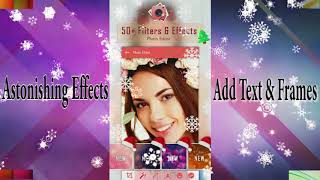 Good Christmas Mirror Effect Photo Editor Alternatives