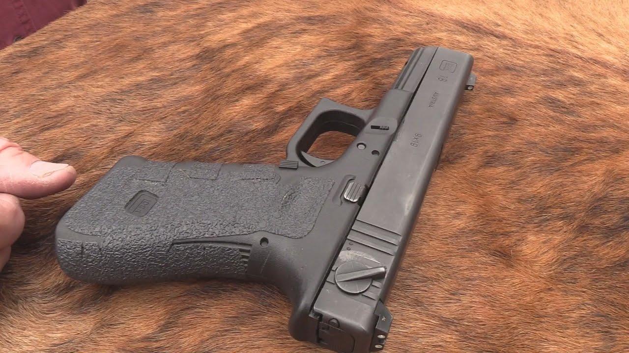 Glock 18 Fixed