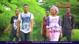 ~GARZALI MIKO & MARYAM YAHAYA    @NAYI TUNTUBE TASO NI    NEW VIDEO #LATEST HAUSA SONG   720p HD