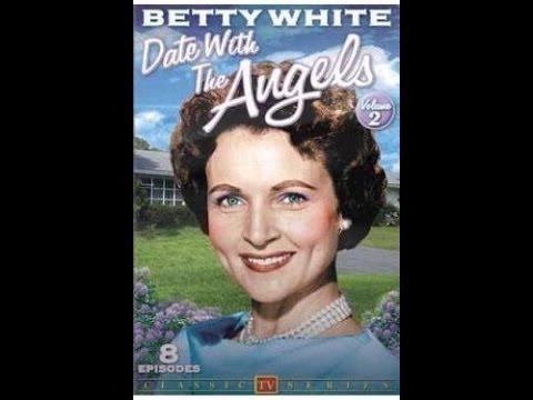 Date with the Angels   Santa's Helper 1957  Stars: Betty White, Bill Williams, Burt Mustin