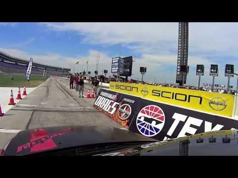 Vlakkies gtr texas motor speedway youtube for Texas motor speedway drag racing
