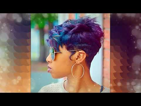 Pixie + Bob Hair – Short Haircuts, Hairstyles and Hair Colors for Women – Top Hairstyle