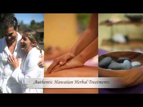 Ho'omana Spa Maui - Authentic Hawaiian Spa Therapies