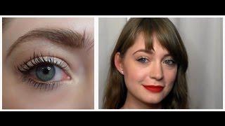 Праздничный макияж: видео-урок / Festive Make Up Look