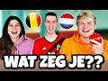 VLAAMS VS NEDERLANDS MET KALVIJN! *Rare Woorden* #203