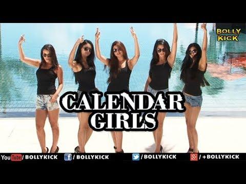 Calendar Girls Official Trailer 2017 | Madhur Bhandarkar | Hindi Movies
