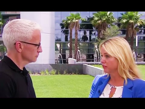 Anderson Cooper Confronts Attorney General On Anti-Gay Record