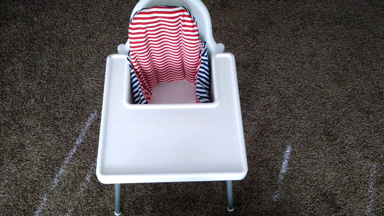 Ikea High Chair Review