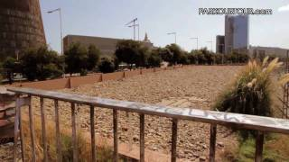 Barcelona Action - Daniel Ilabaca Parkour Tour