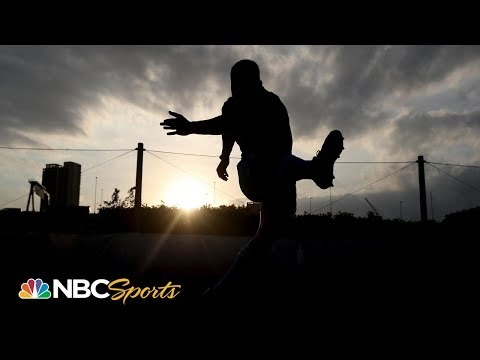 Looking Ahead To 2019 Rugby World Cup   NBC Sports