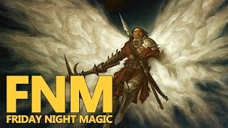 You Bully - FNM w/ Force (Magic Duels Multiplayer)