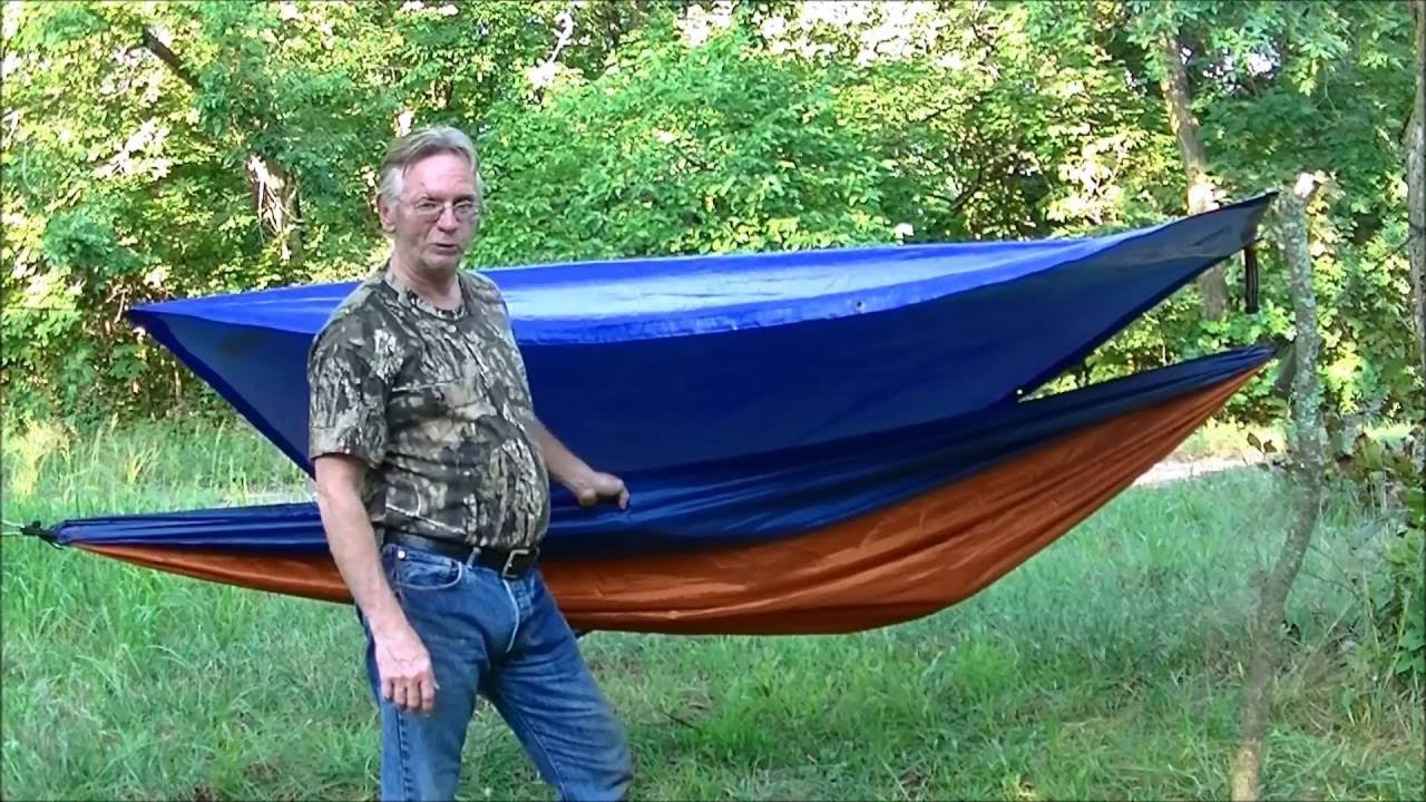 tensile review expert hanging single tent tree in hammock levitation the person triangle two