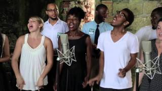 Berklee Gospel & Roots Choir - Jesus Children Of America - 7/28/2013