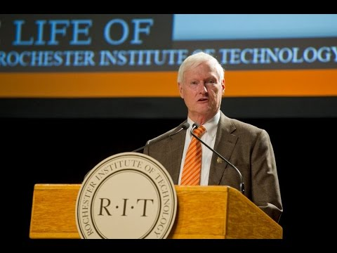 President Destler announces 2017 retirement