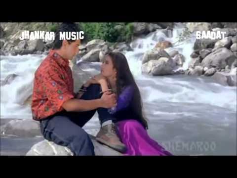 aankhon mein neendein na dil mein Jhankar HD, Sanam 1997, Kumar Sanu & Alka Jhankar Beata