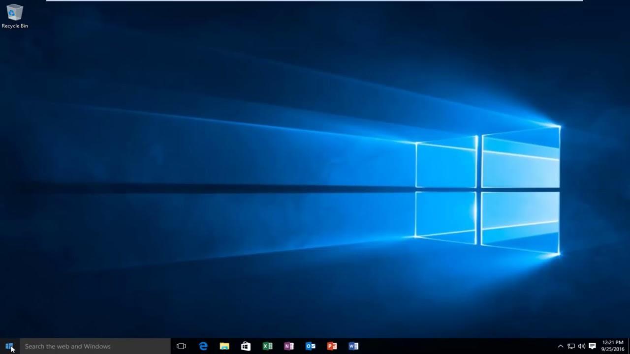 How To Fix Windows 10 Shutdown Problem FIX [Tutorial]