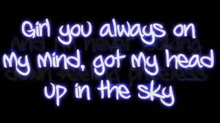 Far East Movement feat. Ryan Tedder - Rocketeer [ Lyrics on Screen] [HD/HQ]