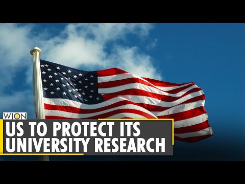 Is China stealing US research? US-China | Chinese researchers | Latest World English News | WION
