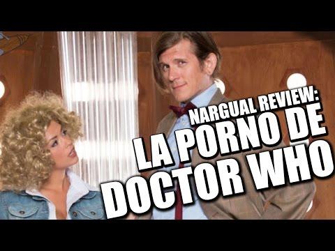 Nargual Review: LA PORNO DE DOCTOR WHO