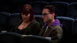 The Big Bang Theory: Sheldon at the Movies thumbnail