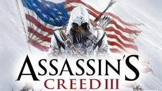 Assassin´s Creed lll PC - Phenom X6 + GTX560 Ti