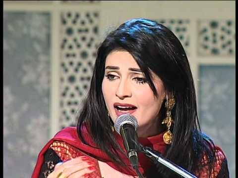 dil-e-nadaan-tujhe-hua-kya-hai---fariha-pervez-sings-ghalib