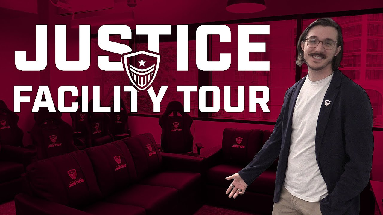 Behind The Scenes Tour Of The Washington Justice Facility