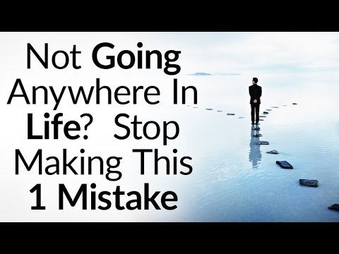 Career Stuck? One Mistake Holding You Back & 5 Tips To Break Free | Learn To Expand Network