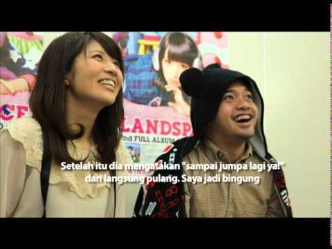 Kokoro No Tomo POP! Ep3 - Metro TV #kntpop