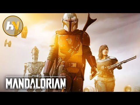 What You Should Know Before Watching The Mandalorian
