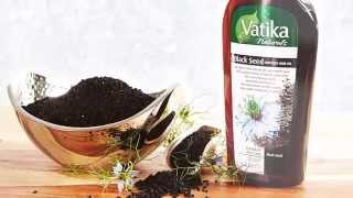 Vatika Black Seed Range for Complete Care