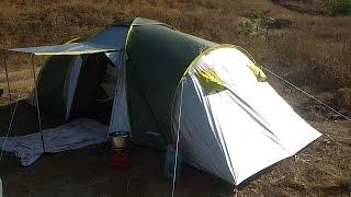 8 местная Палатка Acаmper Tower Обзор