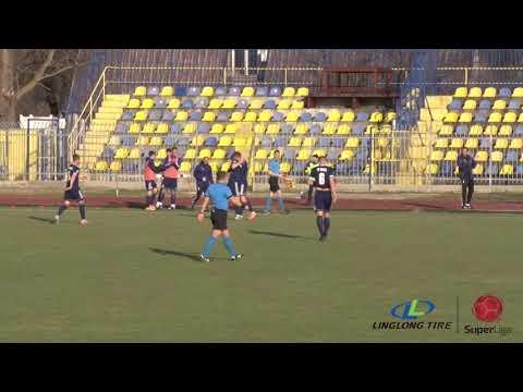 Backa Backa Goals And Highlights