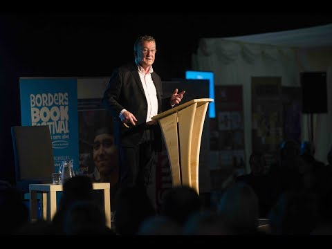 The Brewin Dolphin Lecture 2017 - Allan Little - Reporting in an Age of Anger