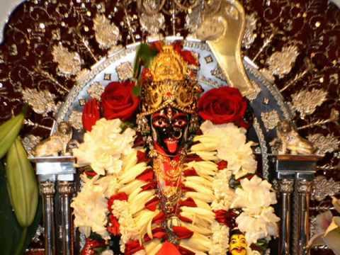 Kalo ange alor jyoti. Shyama Sangeet by Anuradha.