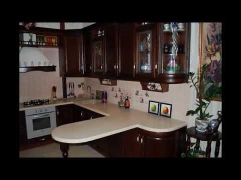 Кухни на заказ в Москве Альфакухни
